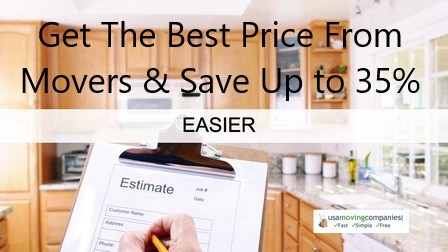 best price moving company
