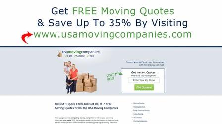 free moving estimate