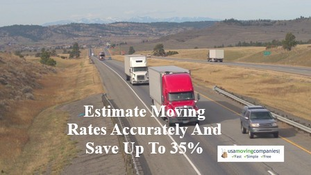 mover rates