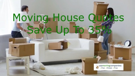 moving house quotes