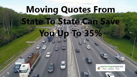 moving quotes from state to state
