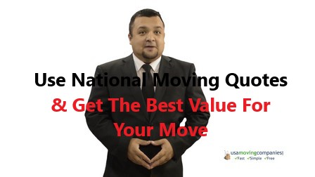 national moving quotes