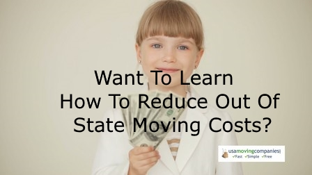 out of state moving costs