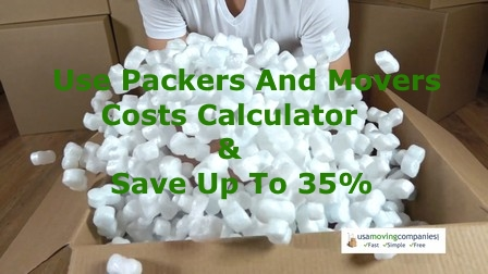 packers and movers cost calculator